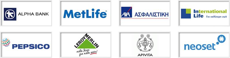 Digimagix Customers Logos